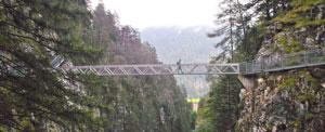 Geisterkalmm Alpenwelt Karwendel